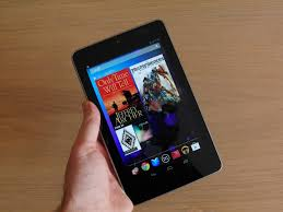 Google Brings its A-game With Nexus 7 with Mobile