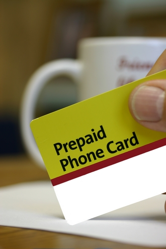 Why Use a Prepaid Calling Card?
