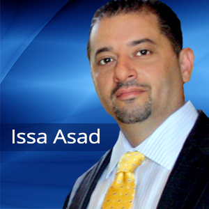 issa asad
