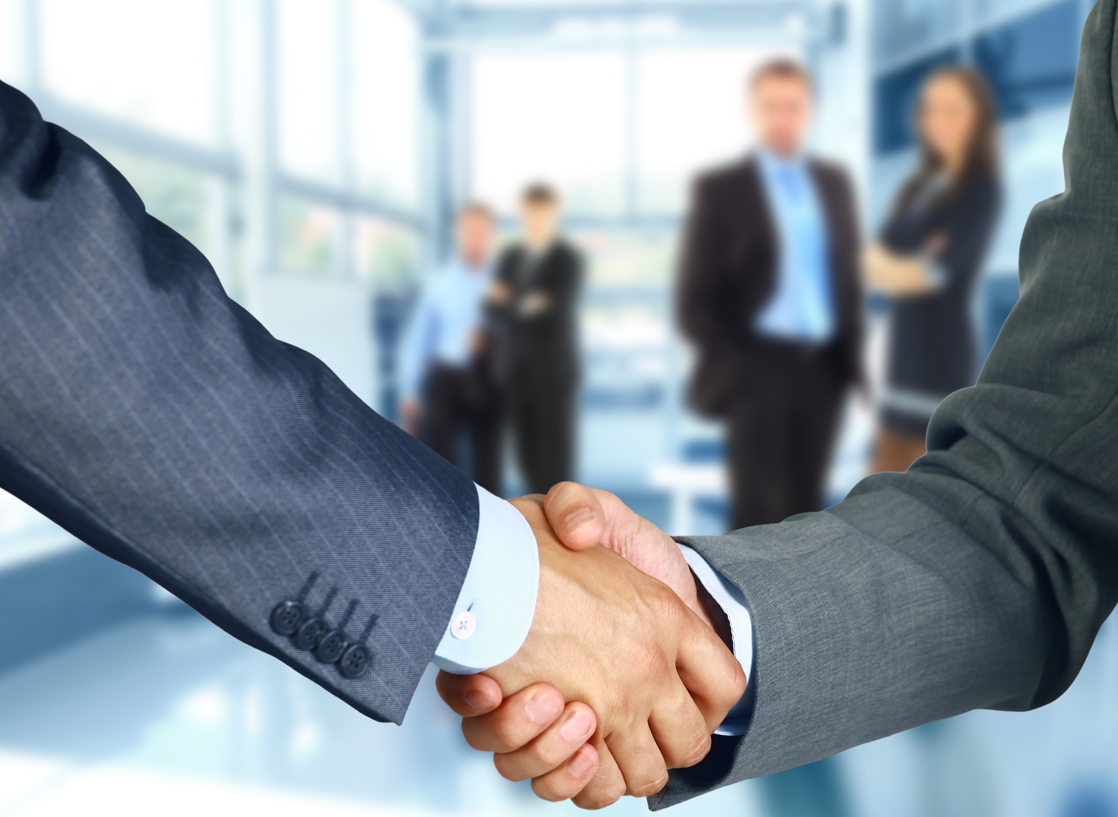 These 4 Traits Make the Perfect Entrepreneurial Partner