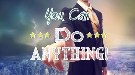 Issa Asad Entrepreneurial Inspiration
