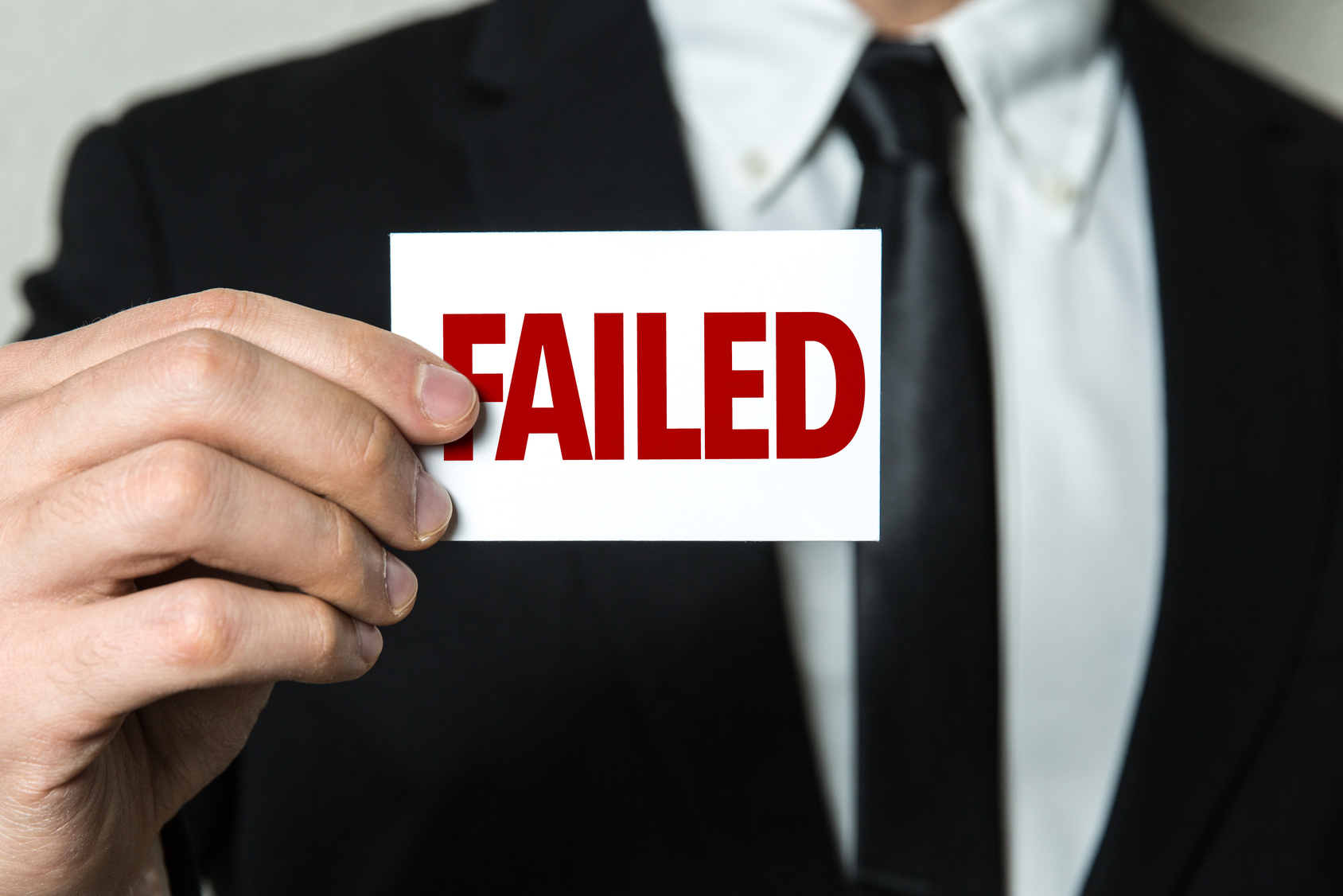 Issa Asad Gives 3 Reasons Why Your Startup Leadership Can Fail