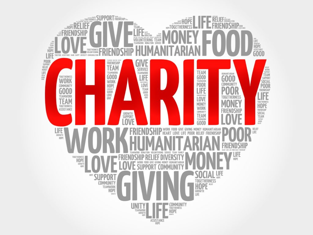 issa asad charity