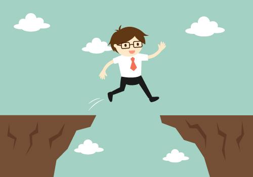 Issa Asad Gives 3 Tips for Avoiding Overconfidence in Business