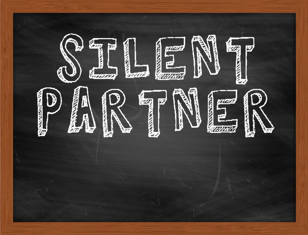 issa asad silent partner