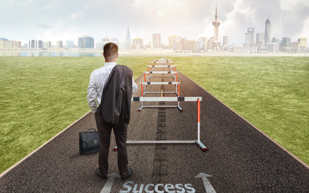 Issa Asad Says Successful Businesses Overcome These 3 Things