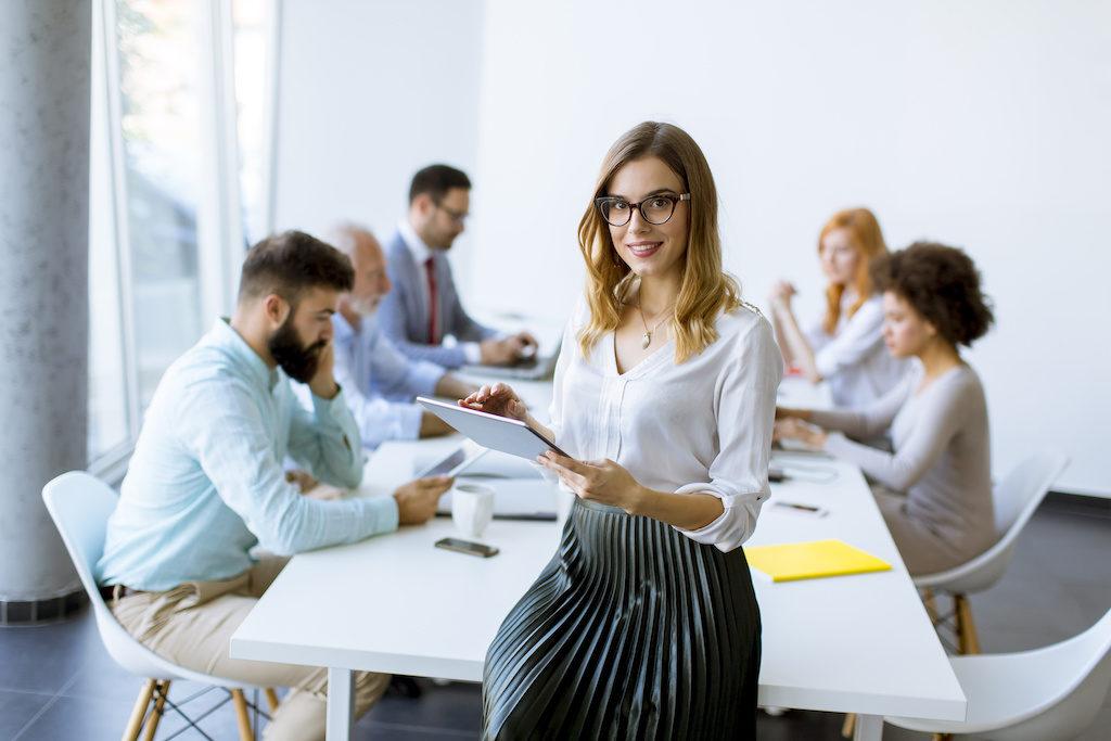 issa asad millennial entrepreneur