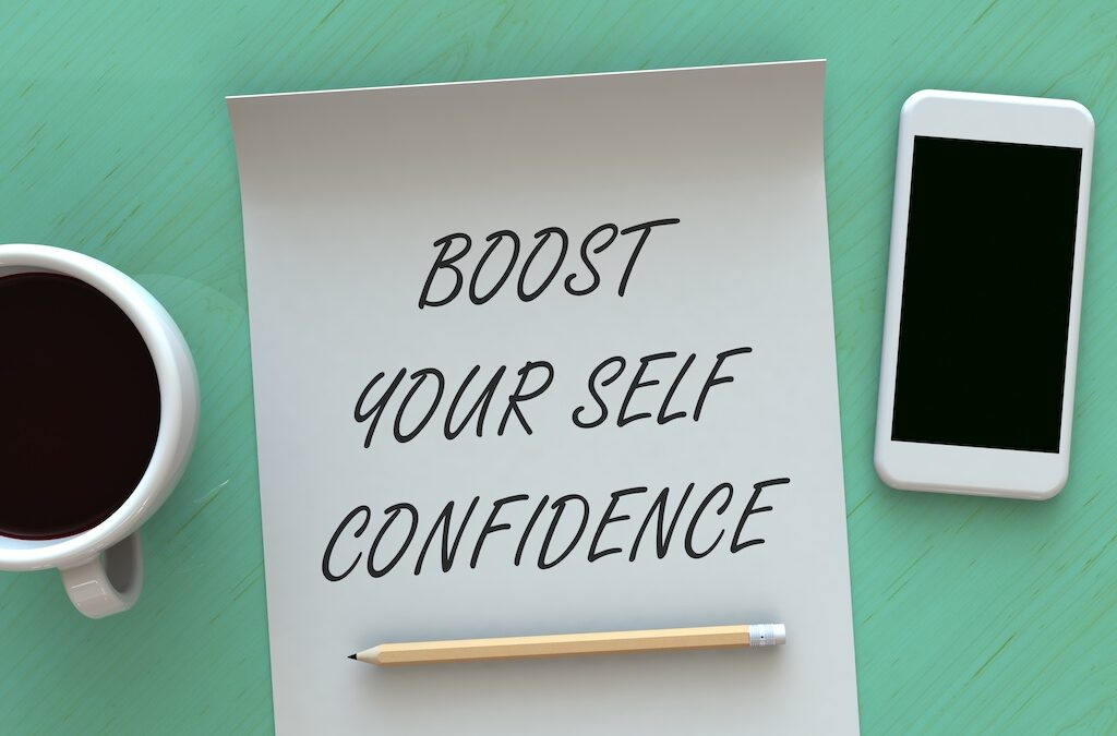 Issa Asad Shares 6 Tips to Increase Your Self Confidence