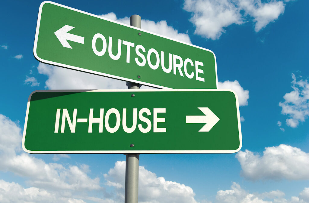 Issa Asad Shares 3 Things Business Owners Should Always Outsource