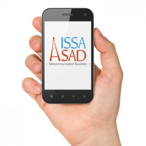 Issa Asad and the Telecommunication Industry